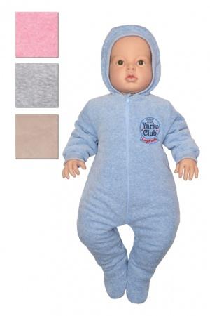 Верхняя одежда для новорожденных оптом